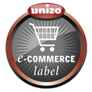 unizo-e-commerce-label
